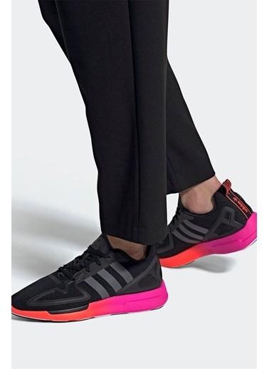 adidas Erkek  Sneakers FV9970 Siyah